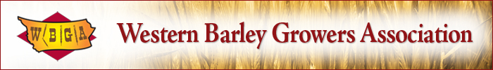 Western Barley Growers Association